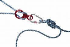 cuerdas de rescate