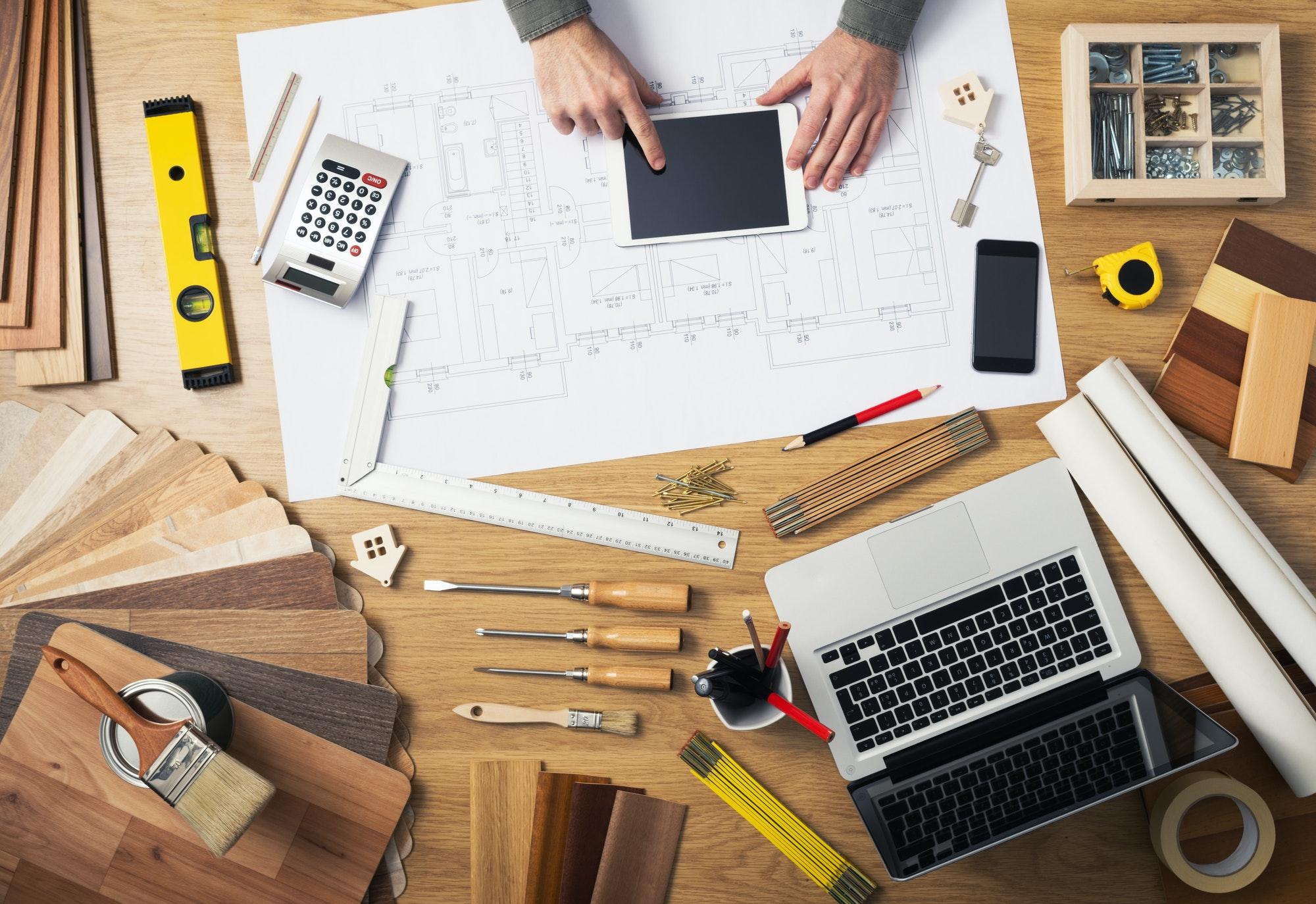 Empresas reformas ingeniero construcción